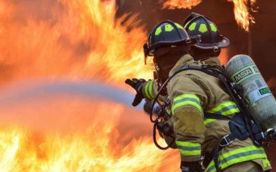Contre Expertise et incendie en Belgique