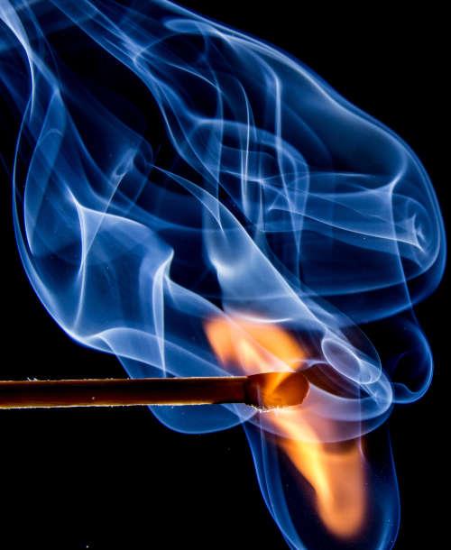 éviter les incendies avec l'aide d'un contre expert
